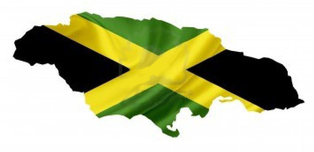 Jamaica PNG - 20609