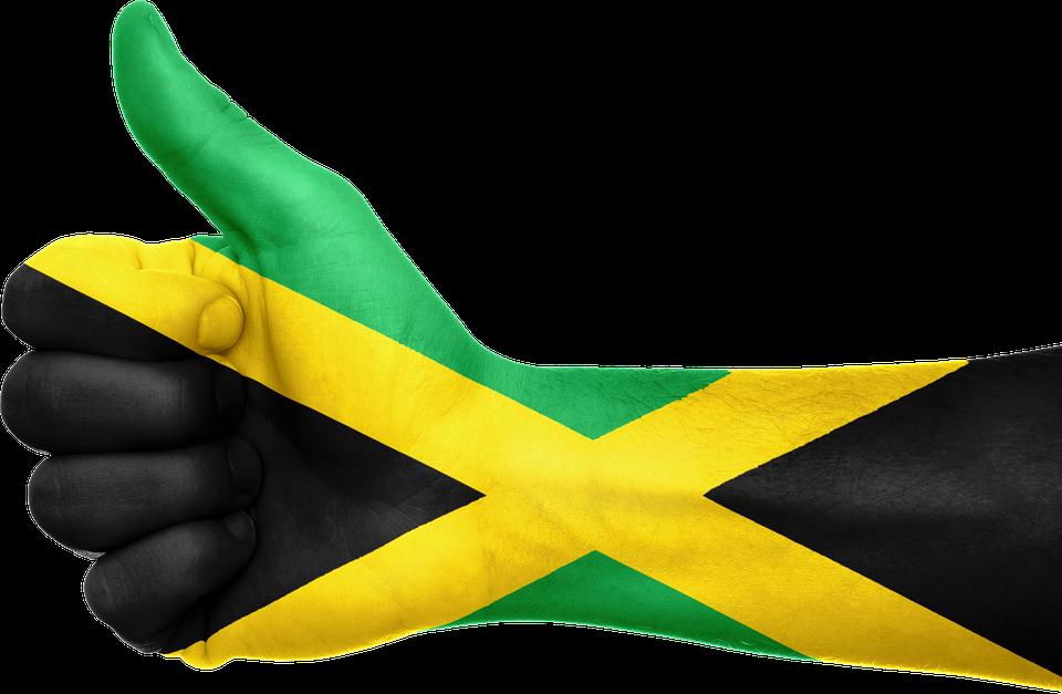 Jamaica PNG - 20604