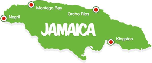 Jamaica PNG - 20612
