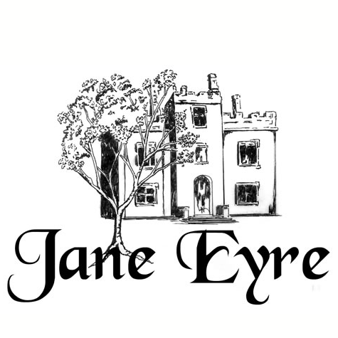 Jane Eyre PNG
