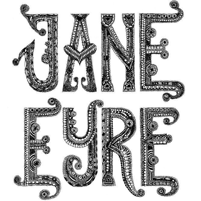 Dear Edwina Jr Blog - Jane Eyre PNG