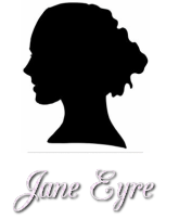 The Life of Jane Eyre - Jane Eyre PNG