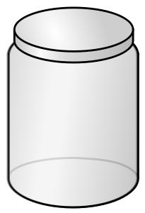 Jar PNG - 27950