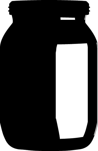 Jar PNG - 27938