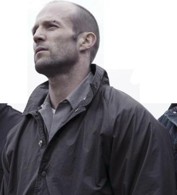 Jason Statham PNG - 24895