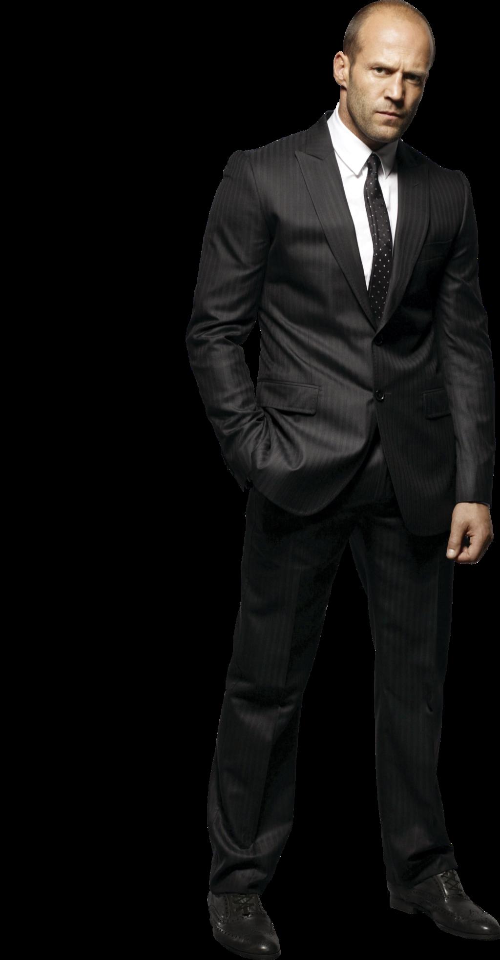 Jason Statham PNG