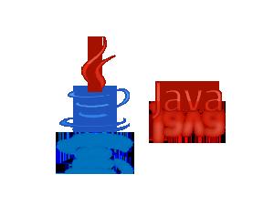 png 300x225 Java logo no background - Java PNG