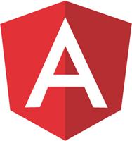 Angular Logo - Javascript Logo Vector PNG