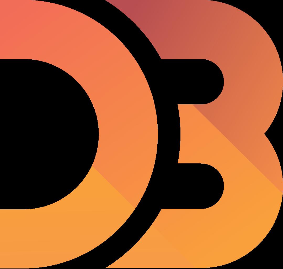 File:Logo D3.svg - Javascript Logo Vector PNG