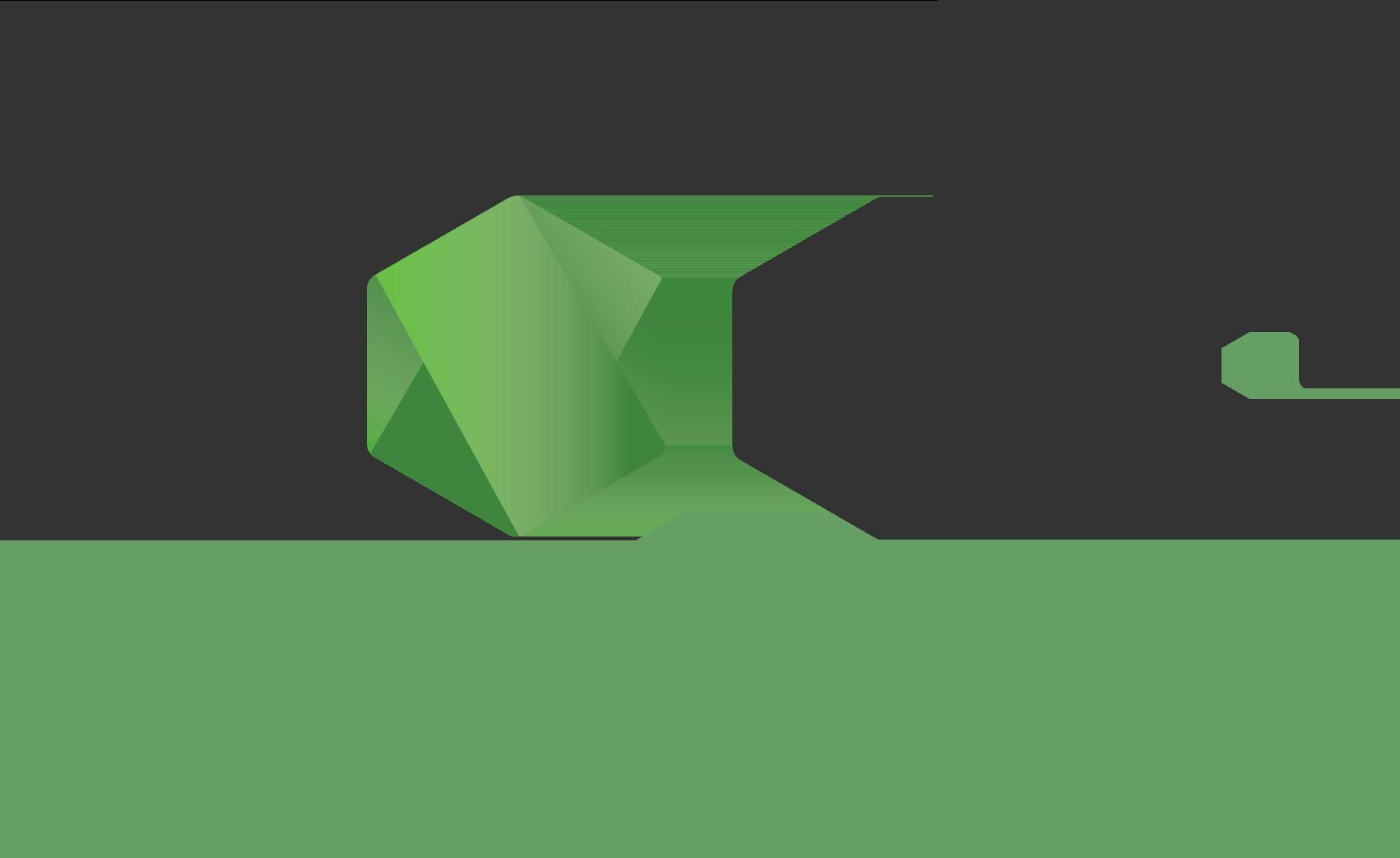 Node.js standard AI PlusPng.com  - Javascript Logo Vector PNG