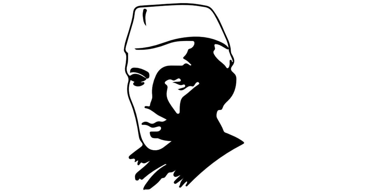 Jawaharlal Nehru PNG-PlusPNG.com-1200 - Jawaharlal Nehru PNG