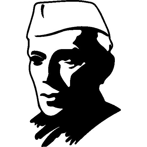 Jawaharlal Nehru PNG-PlusPNG.com-512 - Jawaharlal Nehru PNG