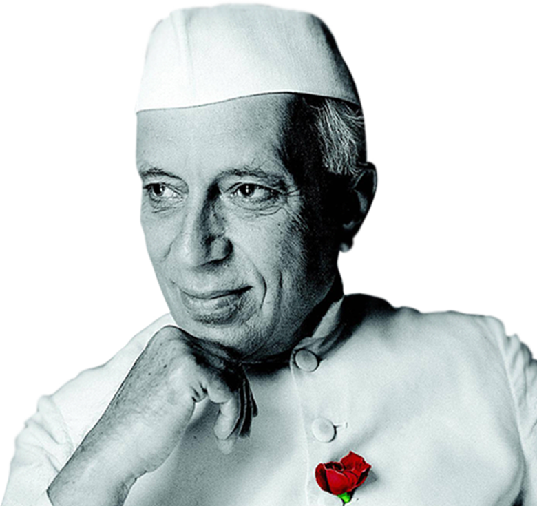 Jawaharlal Nehru PNG