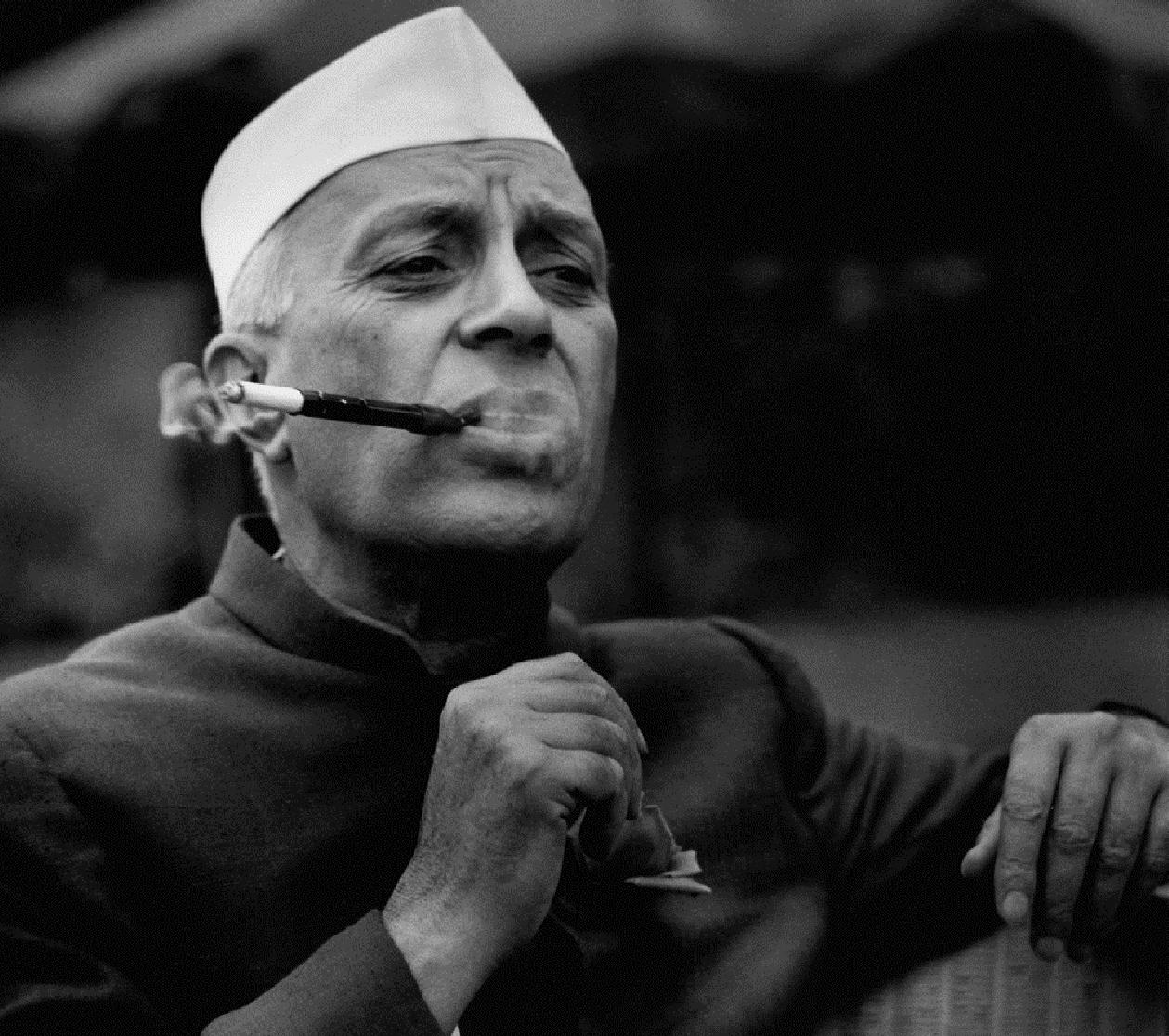 Jawaharlal Nehru (1889 u2014 1964) - Jawaharlal Nehru PNG