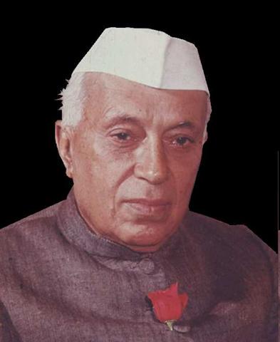 Jawaharlal Nehru - Jawaharlal Nehru PNG