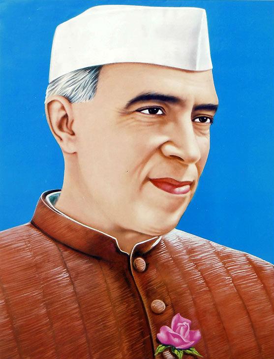 Jawaharlal Nehru PNG - 74733
