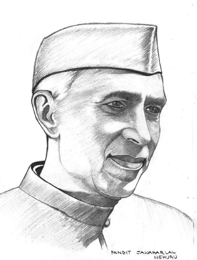 jawaharlal nehru clipart - Jawaharlal Nehru PNG