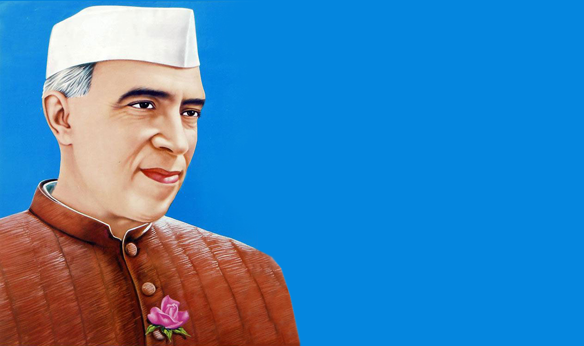 The birthday of Jawaharlal Nehru on the 14th of November is celebrated as  Childrenu0027s Day all across India. It is this day and not any other which has  been PlusPng.com  - Jawaharlal Nehru PNG
