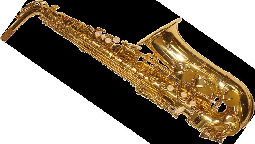 Jazz Instruments PNG - 49783