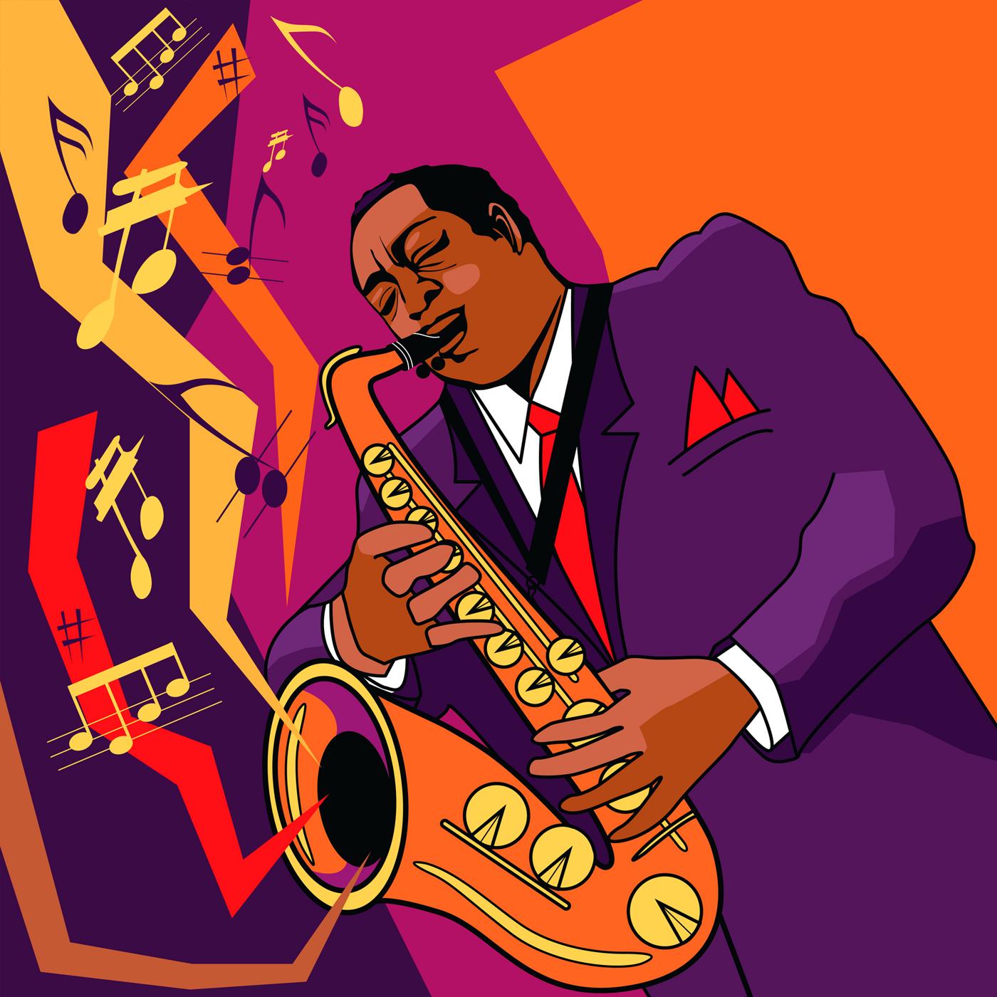 Jazz Music PNG - 49020
