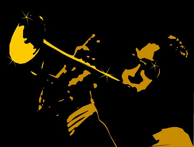 Jazz Music PNG - 49026