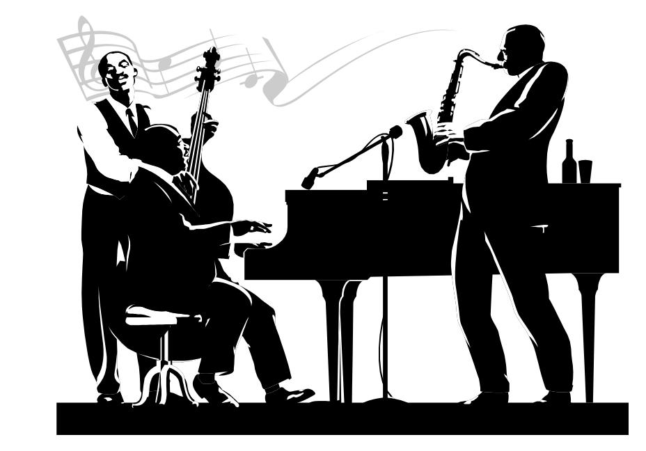 Jazz Music PNG - 49028