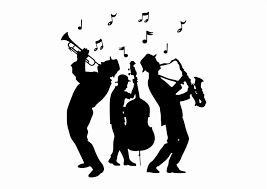 Jazz Music PNG - 49022