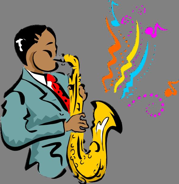 Jazz Music PNG - 49014