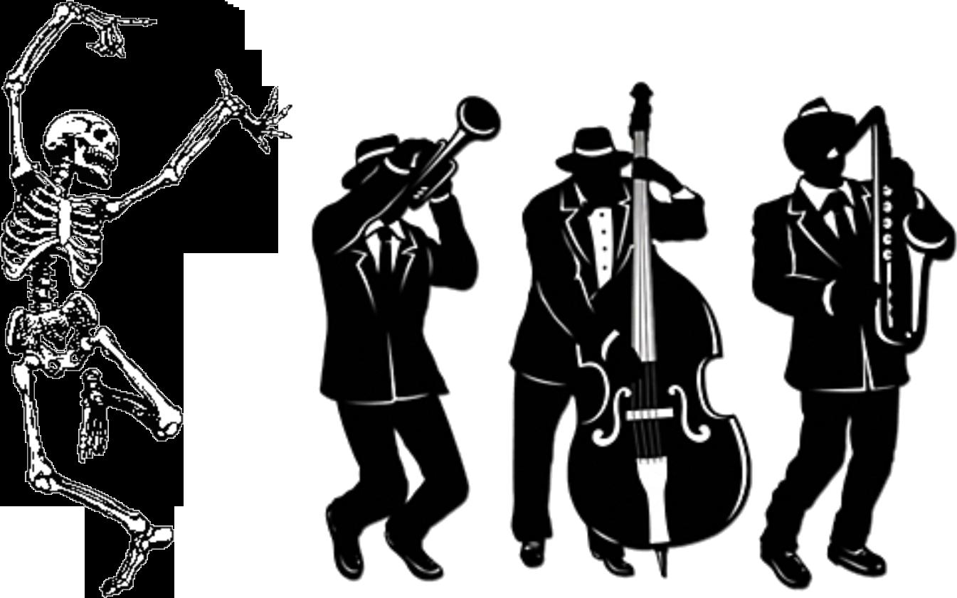 Jazz Music PNG - 49019