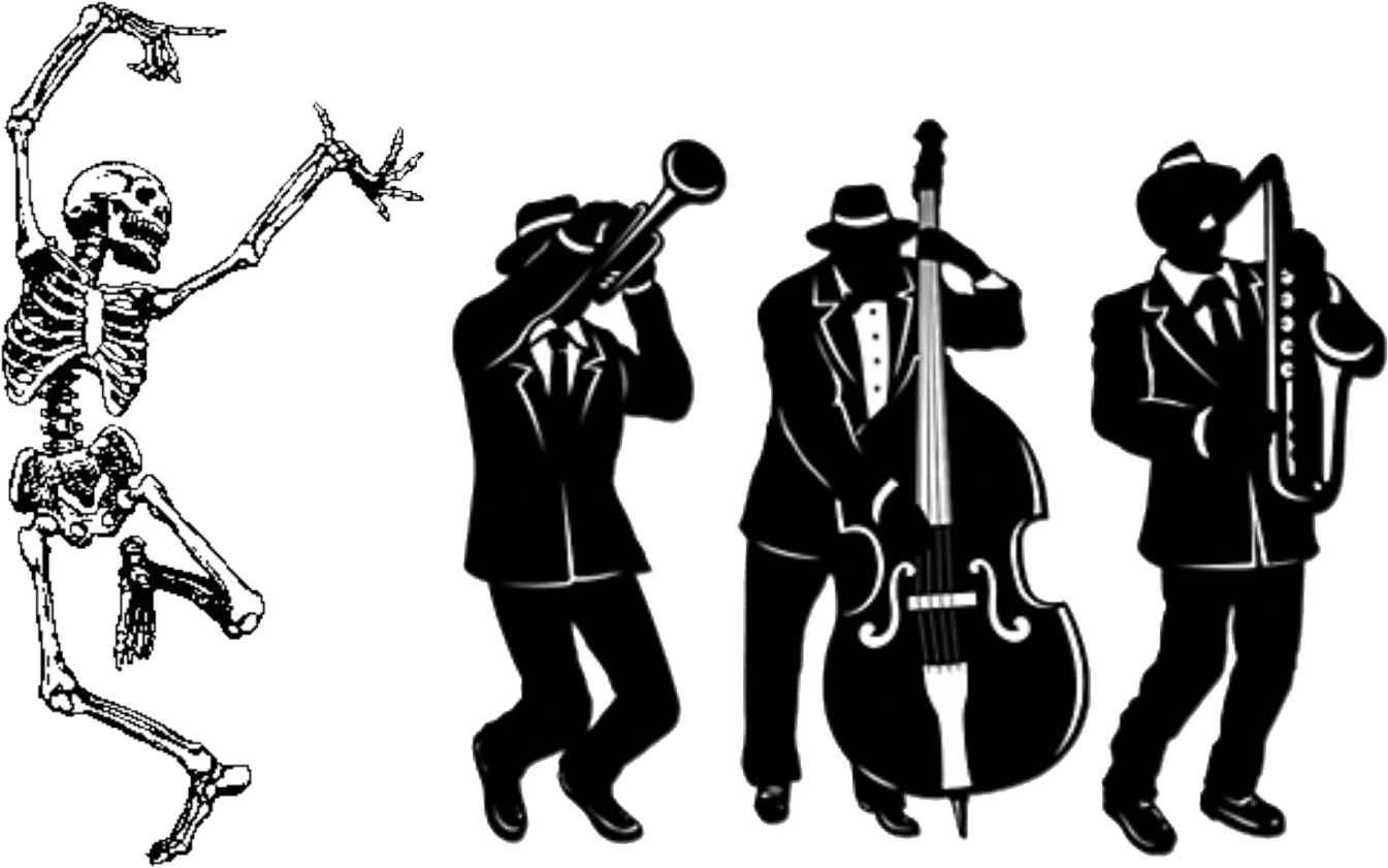 jazz music png transparent jazz music png images pluspng saxophone clip art silhouette saxophone clip art vector free