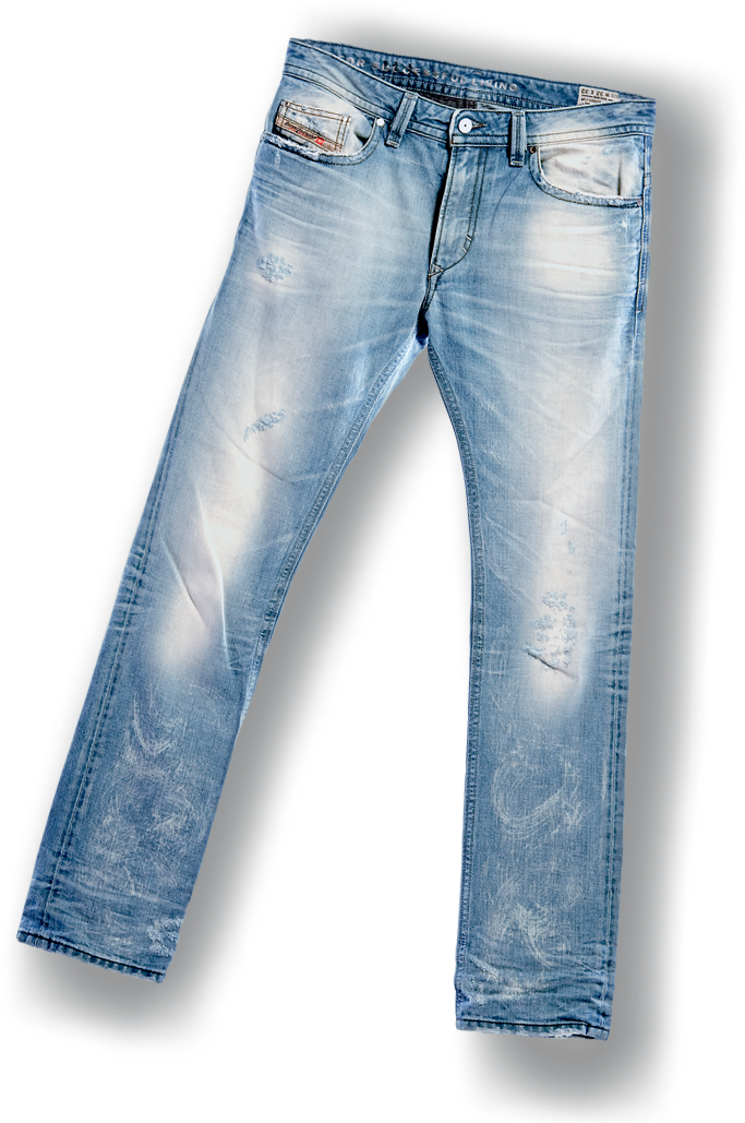 Jeans PNG - 16046