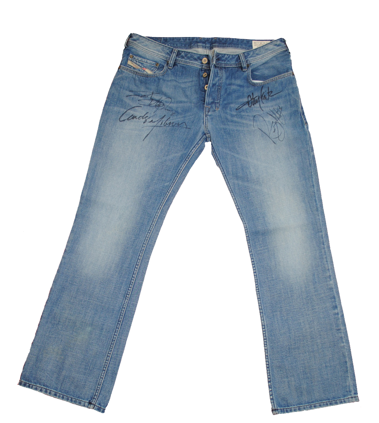 Jeans PNG - 16053