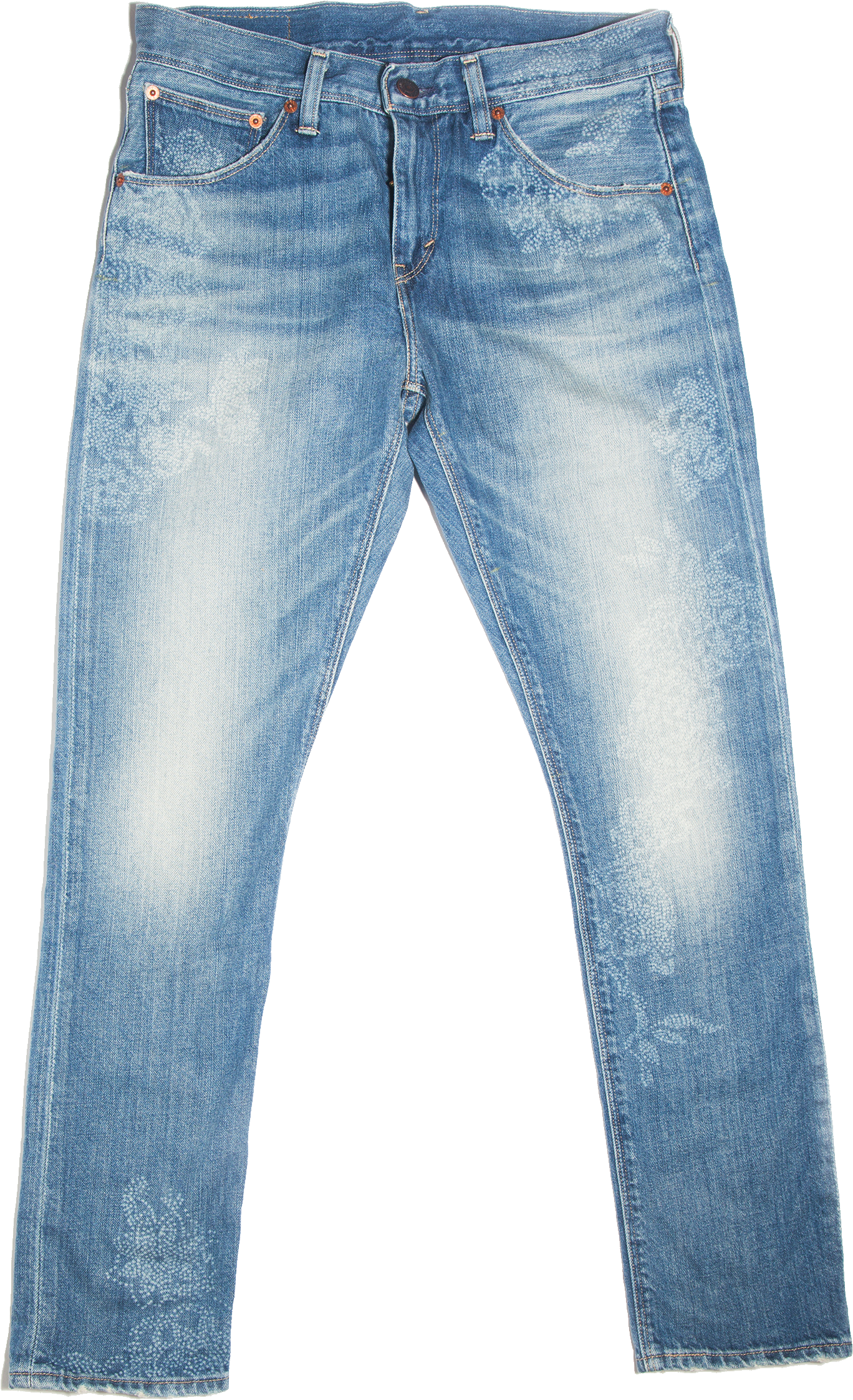 Jeans PNG - 16036