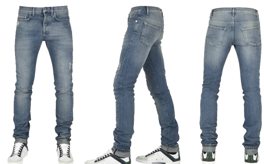 Jeans PNG - 16049