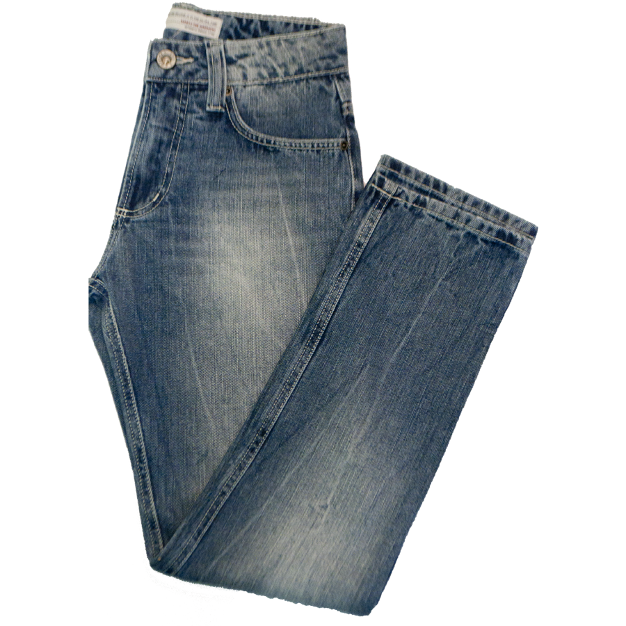 Jeans PNG - 16047