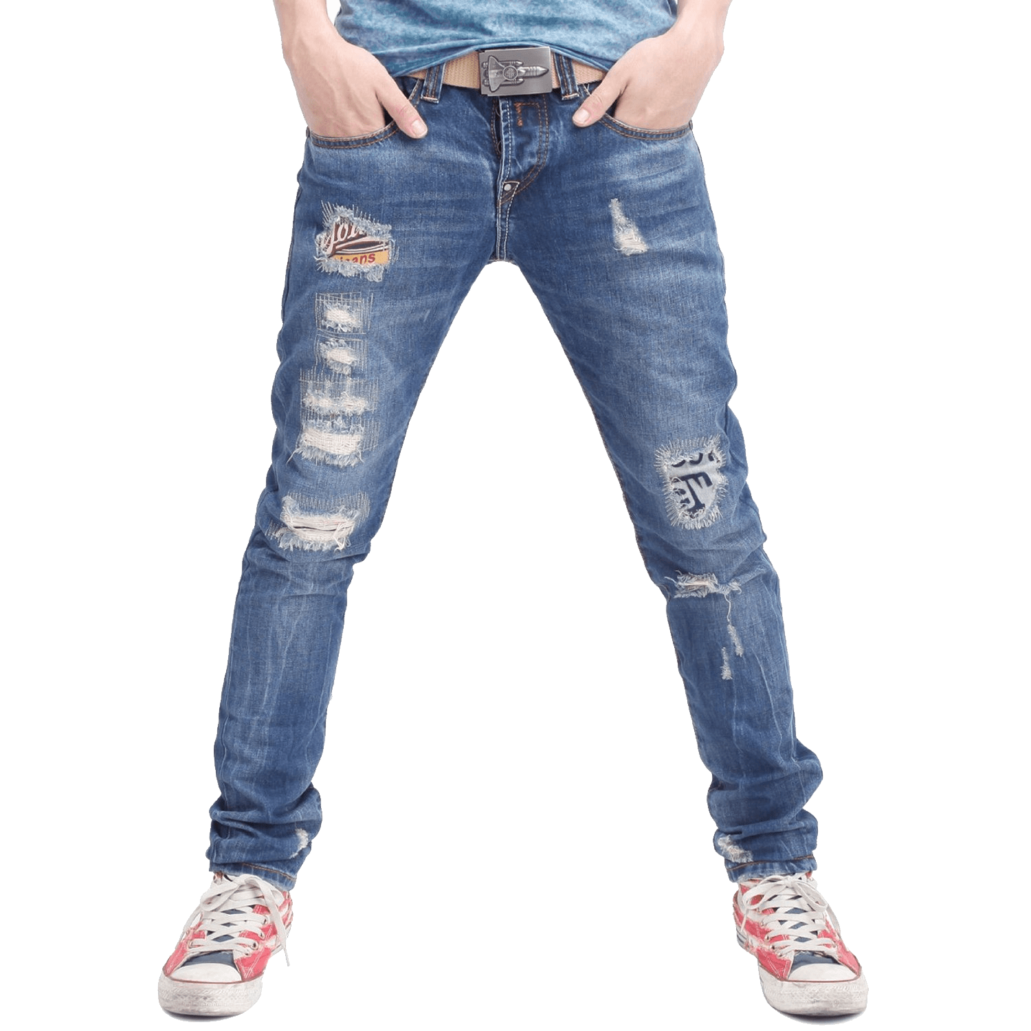 Jeans PNG - 16037