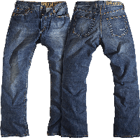 Jeans PNG - 16041