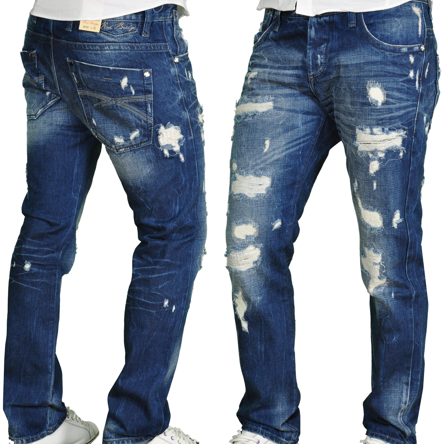 Jeans PNG - 16045