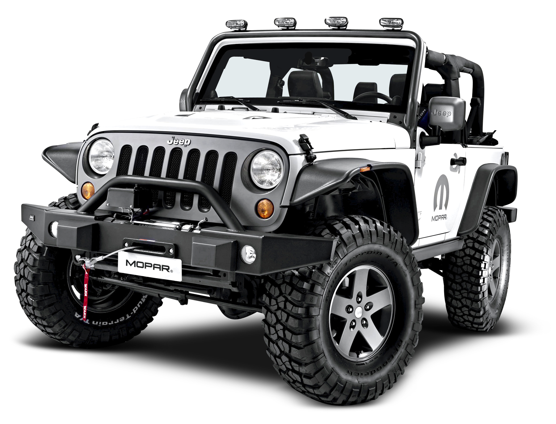 Jeep HD PNG
