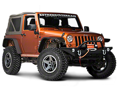 2007-2017 Wrangler Parts - Off Road Jeep PNG - Jeep HD PNG