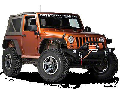 Jeep HD PNG - 116874