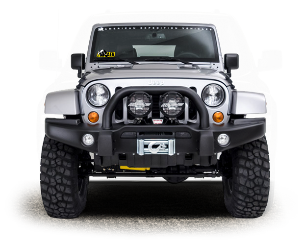 Jeep HD PNG - 116866
