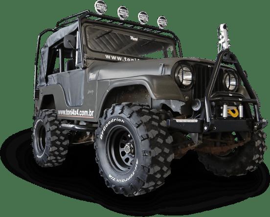 Jeep HD PNG - 116868