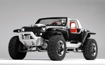 Jeep HD PNG - 116877