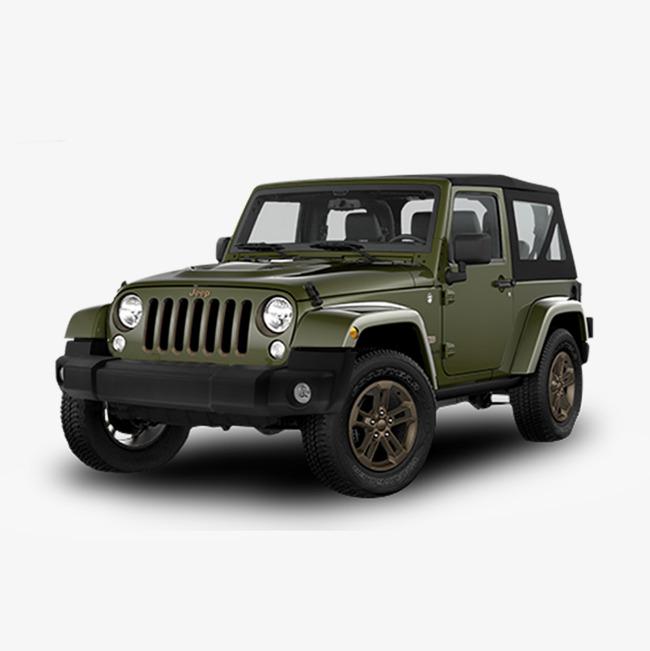 Jeep HD PNG - 116875