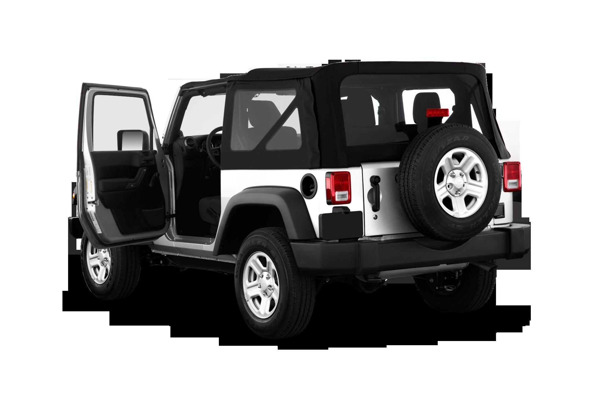 Jeep HD PNG - 116876