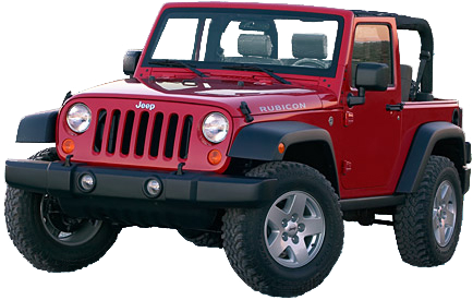 Jeep PNG - Jeep HD PNG
