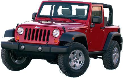 Jeep HD PNG - 116870