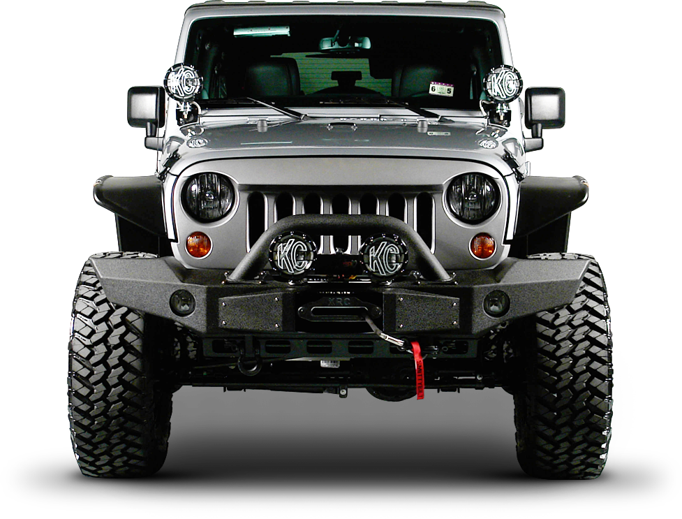 Jeep HD PNG - 116863