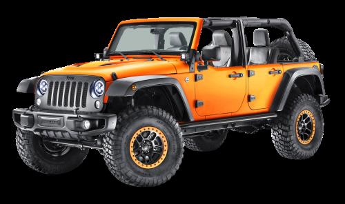 Jeep HD PNG - 116871